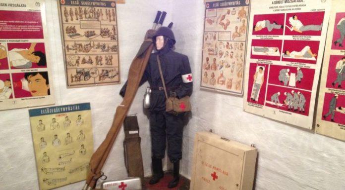 Kép: muzeum.katasztrofavedelem.hu