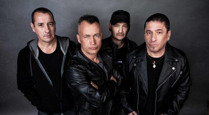 A Republic együttes jelenlegi felállásaFORRÁS: BROADWAY EVENT