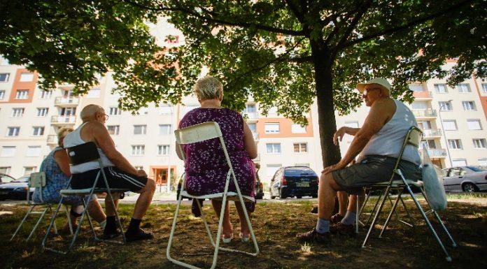 A kép illusztráció (Fotó: MTI/Balogh Zoltán)