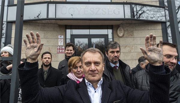 Kép: MTI/Szigetváry Zsolt