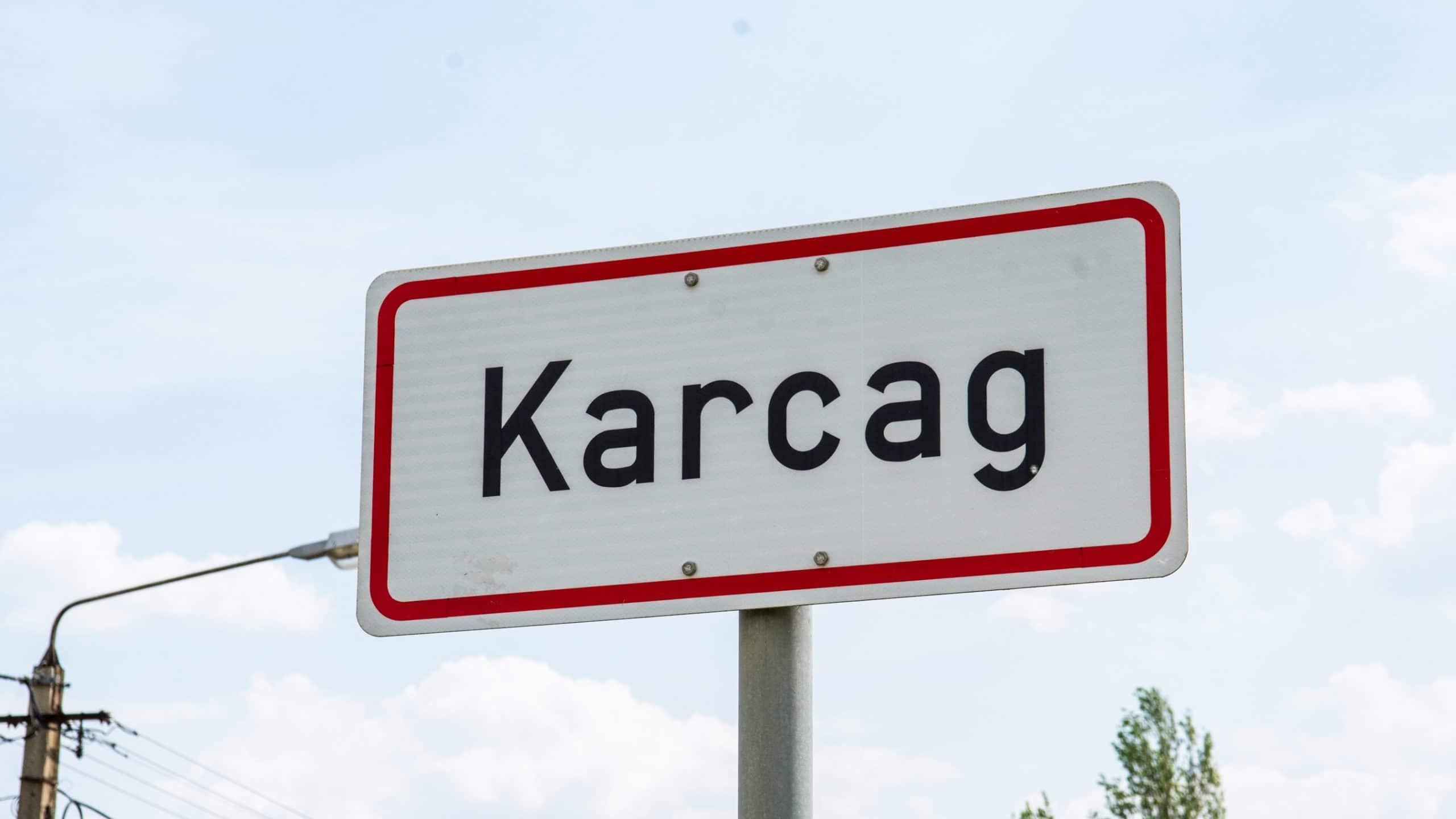 Karcag