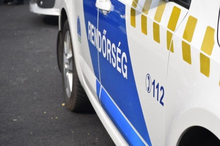 Illusztráció. (Kép: police.hu)