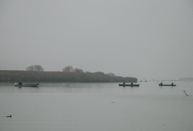 Tavaly minden korábbinál többen horgásztak a Tisza-tónál
