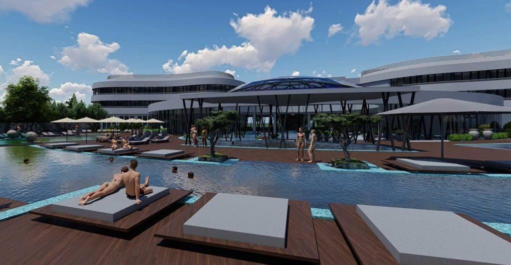 SZOLNOK: Közös nyilatkozat a szállodaépítés mellett