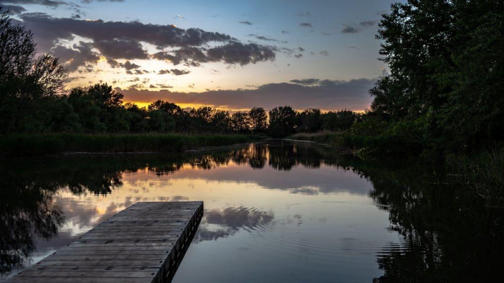A Tisza-tónál van a legtöbb szúnyog, de már ott is irtják