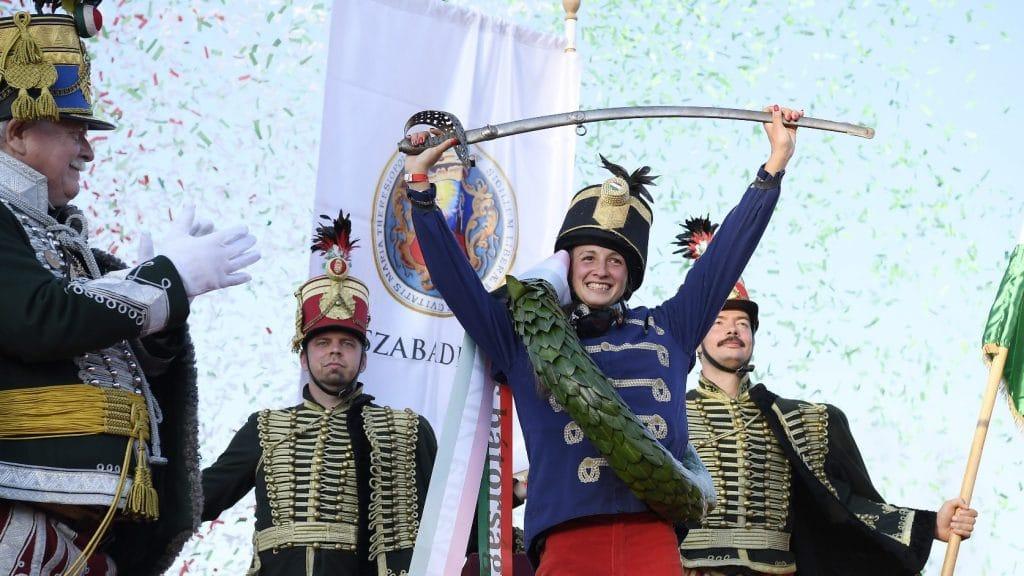 Szabadka lovasa nyerte a 14. Nemzeti Vágtát, Tiszafüred a középdöntőig jutott
